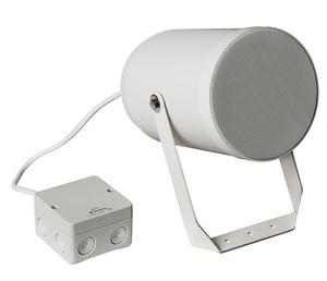 EN 54-24 reproduktor ic audio: DA-P 20-130/T-EN54