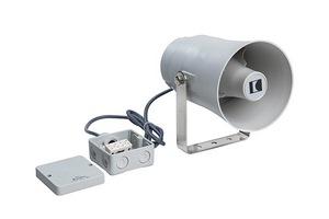 EN 54-24 reproduktor ic audio: DK 10/T-EN54