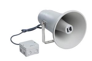 EN 54-24 reproduktor ic audio: DK 15/T-EN54