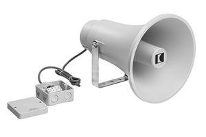 EN 54-24 reproduktor ic audio: DK 30/T-EN54