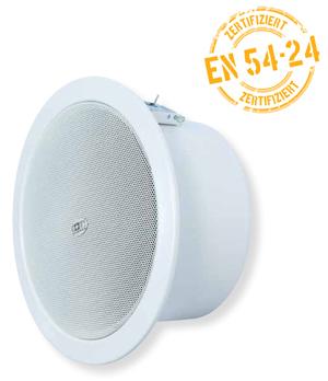 EN 54-24 reproduktor G+M: GM-3405-EN5424