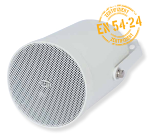 EN 54-24 reproduktor g+m: GM-6030-EN5424