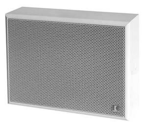 EN 54-24 reproduktor ic audio: WA 06-165/T-EN54