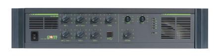Mixážní zesilovač g+m LC-CD-250